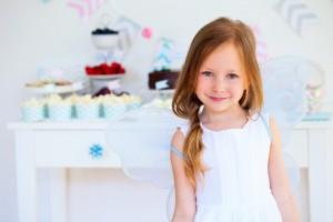 urodziny dla dziewczynki - jak zorganizować
